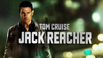 Se Jack Reacher på Netflix