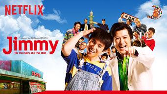 Se Jimmy: The True Story of a True Idiot på Netflix