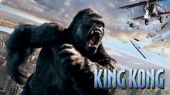 Se King Kong på Netflix