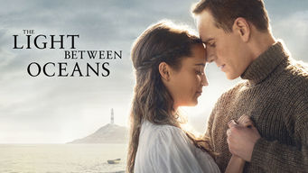 Se The Light Between Oceans på Netflix