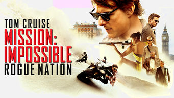 Se Mission: Impossible – Rogue Nation på Netflix