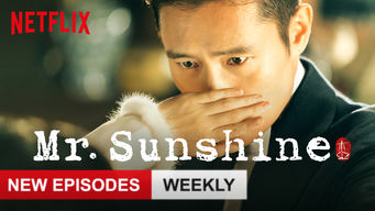 Se Mr. Sunshine på Netflix