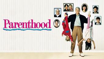 Se Parenthood på Netflix