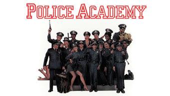 Se Police Academy på Netflix