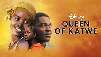 Se Queen of Katwe på Netflix