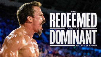 Se The Redeemed and the Dominant: Fittest on Earth på Netflix