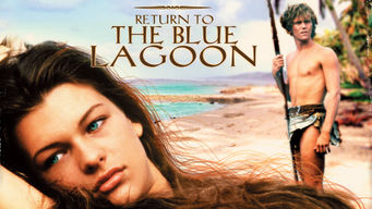 Se Return to the Blue Lagoon på Netflix