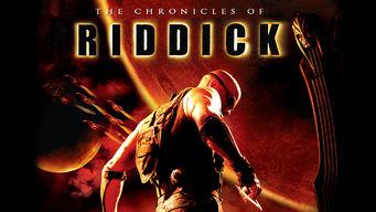Se The Chronicles of Riddick på Netflix