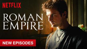Se Roman Empire på Netflix