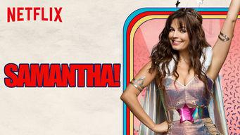 Se Samantha! på Netflix