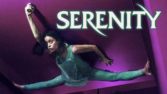 Se Serenity på Netflix