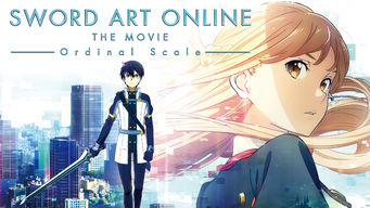 Se Sword Art Online the Movie: Ordinal Scale på Netflix