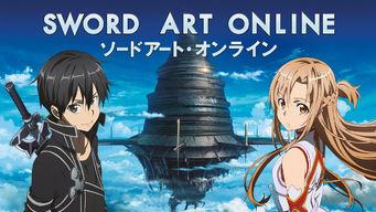 Se Sword Art Online på Netflix
