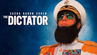 Se The Dictator på Netflix