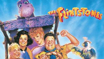 Se The Flintstones på Netflix