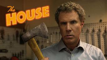 Se The House på Netflix