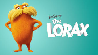 Se Dr. Seuss' The Lorax på Netflix