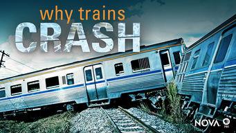Se NOVA: Why Trains Crash på Netflix