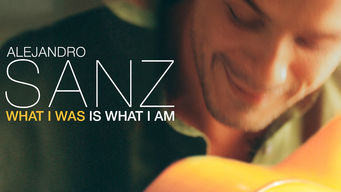 Se Alejandro Sanz: What I Was Is What I Am på Netflix
