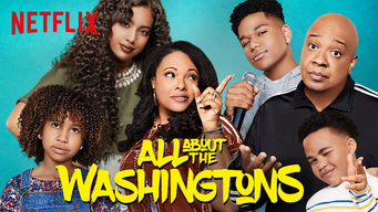 Se All About the Washingtons på Netflix