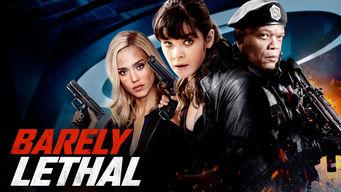 Se Barely Lethal på Netflix