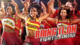 Se Bring It On: Fight to the Finish på Netflix