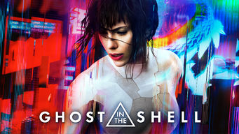 Se Ghost in the Shell på Netflix