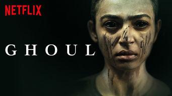 Se Ghoul på Netflix