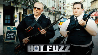 Se Hot Fuzz på Netflix
