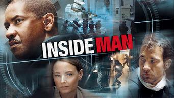 Se Inside Man på Netflix