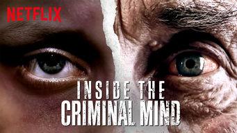 Se Inside the Criminal Mind på Netflix