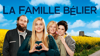 Se La Famille Bélier på Netflix
