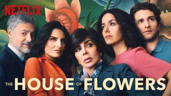 Se The House of Flowers på Netflix