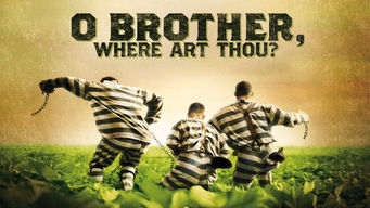 Se O Brother, Where Art Thou på Netflix