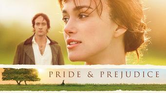 Se Pride & Prejudice på Netflix
