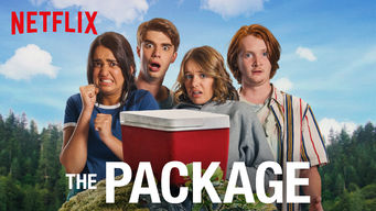 Se The Package på Netflix