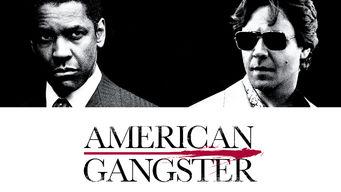 Se American Gangster på Netflix