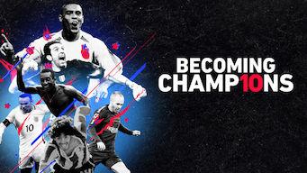 Se Becoming Champions på Netflix