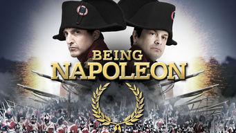 Se Being Napoleon på Netflix