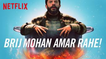 Se Brij Mohan Amar Rahe på Netflix
