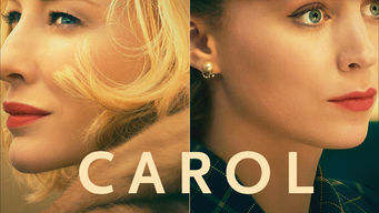 Se Carol på Netflix