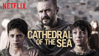 Se Cathedral of the Sea på Netflix