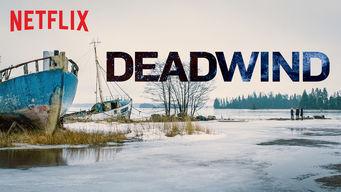 Se Deadwind på Netflix