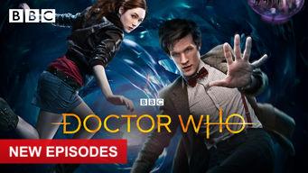 Se Doctor Who på Netflix