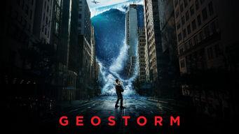 Se Geostorm på Netflix