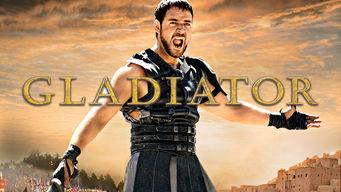 Se Gladiator på Netflix