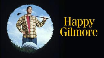 Se Happy Gilmore på Netflix