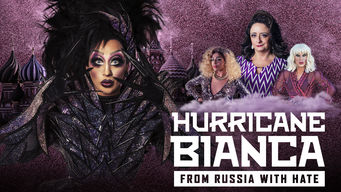 Se Hurricane Bianca: From Russia With Hate på Netflix