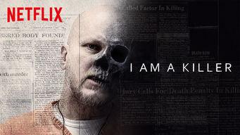 Se I am a Killer på Netflix