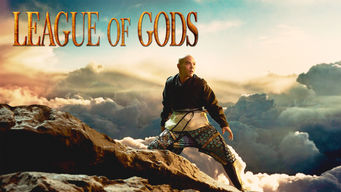 Se League of Gods på Netflix